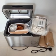 Sana Smart Bread Maker Exclusive - La confezione