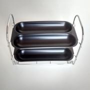 Sana Smart Bread Maker Exclusive - Gli accessori