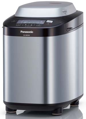 Panasonic SD ZB2502